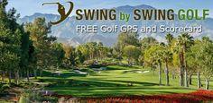 Free Golf GPS & Scorecard #golfapps Golf Apps, Golf Simulators, Golf Channel, Golf Courses, Free
