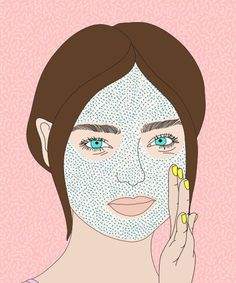 The Post-Winter Routine Your Skin Needs   #Beauty #Skin #Dermatology #skincare