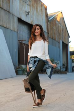 YMI jeans collaboration // Exclusive video going 'behind the seams' on my blog / sazan.me