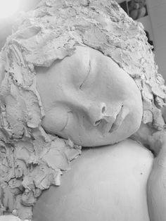Brig sculpture
