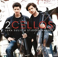 2Cellos - The Resistance (Muse Cover) - YouTube