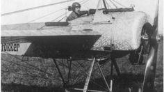 Première Guerre mondiale : les Fokker ou l'arme allemande !