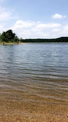 Warsaw, Missouri as taken by Angela Matina Gavoli, June 25,2016 Truman Lake