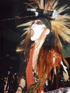 Live Hideto Matsumoto