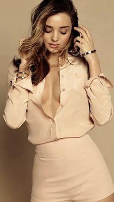 Miranda Kerr for Sure Korea May 2014