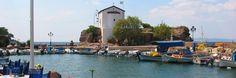 Midilli Turu - Ampuria Tour Blue Sea Hotel