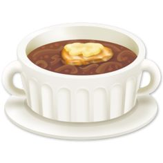 Hay Day, Soup Kitchen, Bowl Of Soup, Onion Soup, Fandom, Game, Food, Products, Onion Soup Meatloaf