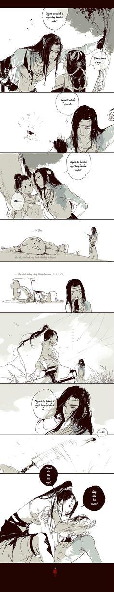 Chời ơi chắc tuôi cười chết với cái pic cuối :v