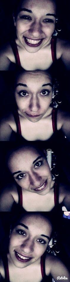 #Selfie #ImBored