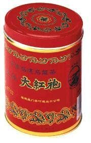 Wuyi Rock Oolong (Wu Long) Tea – Ta Hung Pao Loose Leaf Tea -4.5 Oz