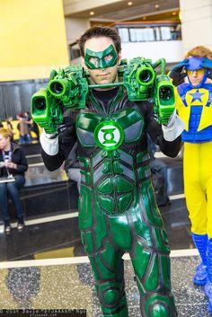 Green Lantern | Flickr - Photo Sharing!