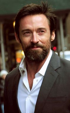 Hugh Jackman isn't the new pope, so god has some 'splaining to do! <-most hilarious comment EVER!!!!