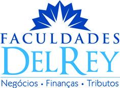 Logomarca Faculdades Del Rey