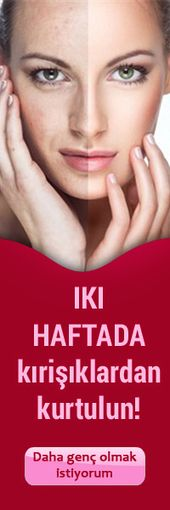 Health Journal: YENI 4 Haftal?k Yogun Anti-Aging formulu Sur Plus Lifting Cream. | Turkey products | Scoop.it