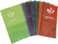 Promotional Products Ideas That Work: Travel Wallet. Made in Canada. Get yours at www.luscangroup.com Document Holder, Work Travel, Promotion, Canada, Wallet, How To Make, Ideas, Products, Pocket Wallet