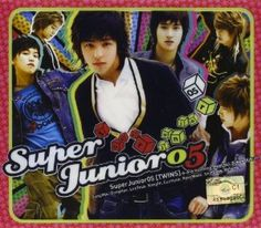 Super Junior 05 Audio CD (January 1, 2011) Number of Discs: 1 Format: Import Label: Sm Entertainment Kr