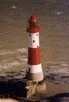 Beachy Head Light, UK