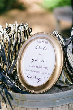 Rustically Elegant Temecula Wedding - MODwedding