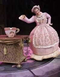 Image result for mrs potts broadway Chip Costume, Beauty And The Beast Costume, Costumes, Costume Ideas, Cosplay, Disney Princess, Broadway, Image, Dresses