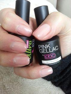 Pink Beauty Club shared Cindy Vossen Driessen's photo. Als je even iets onopvallend maar toch verzorgde nagels wilt
