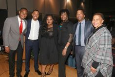 AFRICAN AMERICAN REPORTS: Wells Fargo, UNCF, Terrence 'J' Jenkins and Natasha Eubanks Team Up to Empower HBCU Students