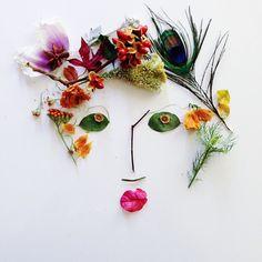 Face The Foliage | Justina Blakeney