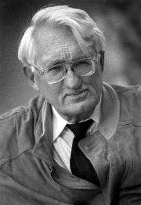 Jürgen Habermas, //De structurele verandering van de openbare sfeer// (1962) - Humanistische Canon