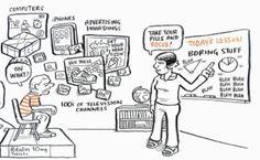 19 Ideas De Webquest Caza Del Tesoro Ken Robinson Tecnología De La Enseñanza