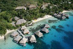 Hotel Maitai Poynesia Bora Bora en Bora Bora, Polinesia