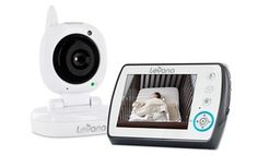 "Groupon - Levana Ayden 3.5"" Video Baby Monitor in [missing {{location}} value]. Groupon deal price: $99.99"