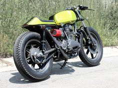 1000 images about xt cafe racer on pinterest cafe racers street tracker and honda. Black Bedroom Furniture Sets. Home Design Ideas