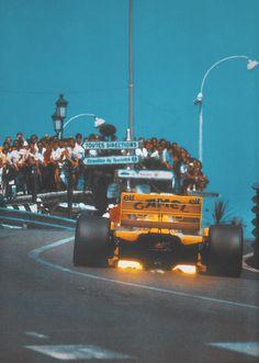 "frenchcurious: ""Grand Prix - Fascination Formula 1. """
