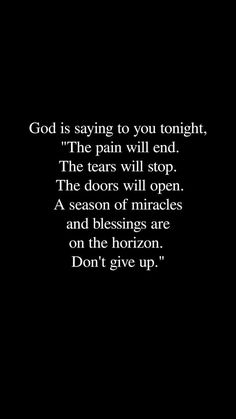 quotes quotes about love quotes for teens quotes god quotes motivation God Prayer, Prayer Quotes, Bible Verses Quotes, Faith Quotes, Scriptures, Trust In God Quotes, Gods Plan Quotes, Religious Quotes, Spiritual Quotes