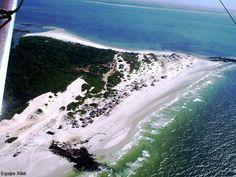 Algodoal Island, Pará