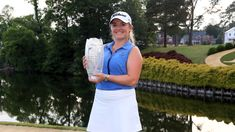 Bronte Law Remembers Overwhelming First Win | LPGA | Ladies Professional Golf Association