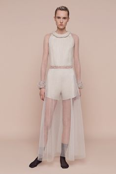 Aouadi - Spring 2016 Couture