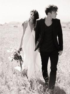 Breathtaking Film Wedding Photography | Wedding Ideas | Oncewed.com