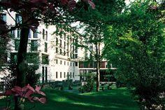Timeless Elegance In Modern Form: Bulgari Hotel in Milan - Pursuitist