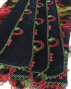 Yeni örnegimize baslamis bulunuyoruz herkese hayirli aksamlar #tulbent #yemeni #yazma #iğne #igneoyasi #bordo #yeşil #rengarenk… Knit Shoes, Sweater Design, Knitted Shawls, Knitting Socks, Hand Embroidery, Bohemian Rug, Knit Crochet, Quilts, Blanket