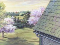 """""""Anna dai capelli rossi, 3° puntata"""" - Nella quiete di campagna canadese il sole splende sugli abbaini verdi (Anne of Green Gables, by a tale of Lucy Maud Montgomery)"""