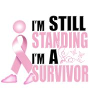 Breast Cancer Awareness does not end on October 31st. The fight continues. We need a cure.