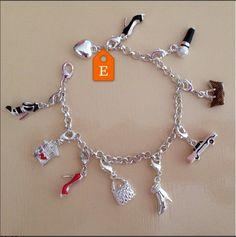 Fashion Charm bracelet