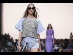 Roberto Cavalli: Primavera-Verano 2015 - Glamour & Style