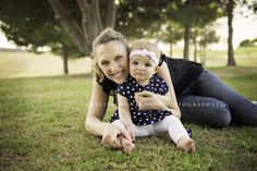 Mommy and daughter pose  baby photography Arizona newborn, maternity, child, and family photography www.melissadonaldsonphotography.com