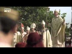 Der Heilige Krieg Kreuzzug nach Jerusalem Doku über den heiligen Krieg T...