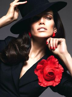 Vogue Paris March 2014 by Mert Alas & Marcus Piggott