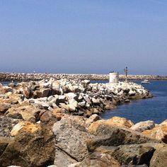 Redondo Pier #beach