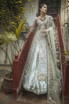 22c3e25d35 Pakistani couture for custom or replica bridal and party wears email  zifaafstudio@gmail.com