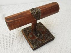 Bracelet and Watch Stand  Moroccan Decor by RegalosRusticos