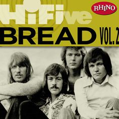 Bread Album Covers, I Am Awesome, Folk, Blues, Bread, Songs, Music, Youtube, Movie Posters